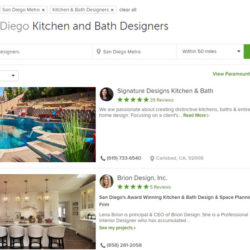 Houzz Business Title/Name